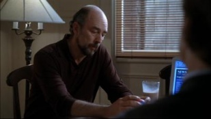 The West Wing 07x08 : Undecideds- Seriesaddict